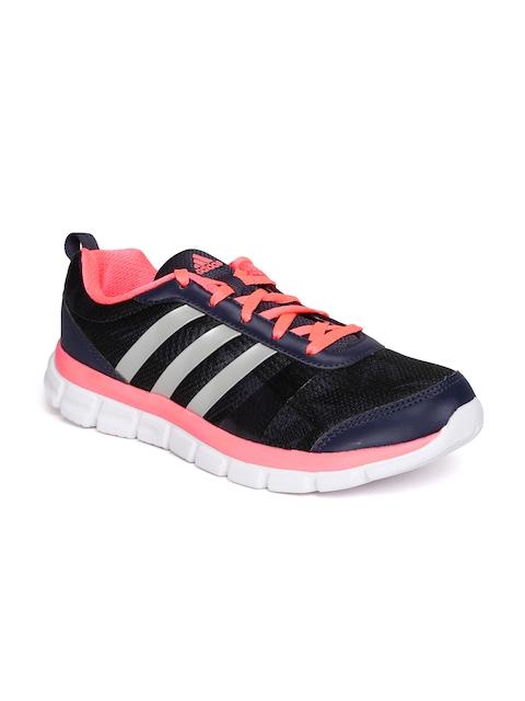 Adidas Women Purple AVITORI Training Shoes