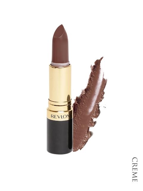 Revlon Super Lustrous Matte Seductive Sienna Lipstick 015