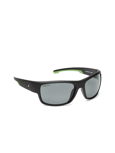 Fastrack Men Sunglasses P314BK1