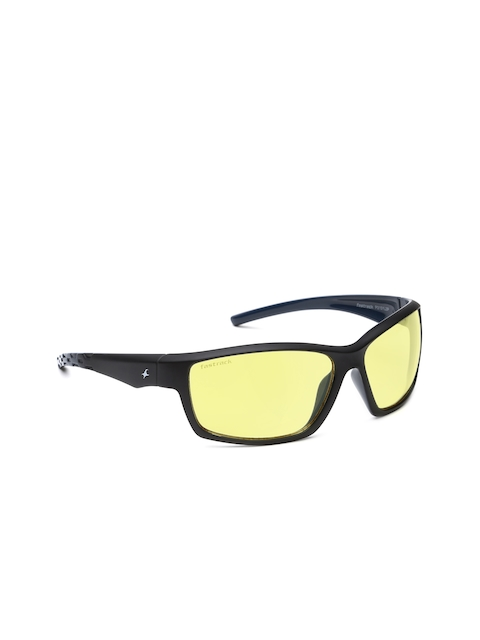 Fastrack Men Sunglasses P315YL3