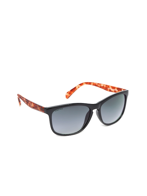 Fastrack Women Gradient Sunglasses P325BK2F