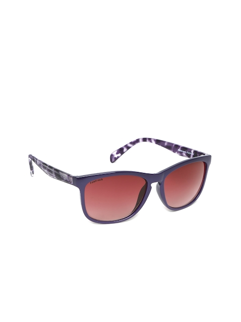 Fastrack Women Gradient Sunglasses P325PR1F
