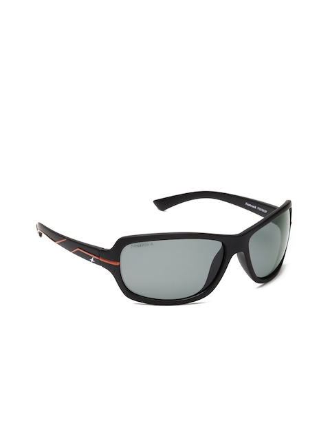 Fastrack Men Sunglasses P321BK2P