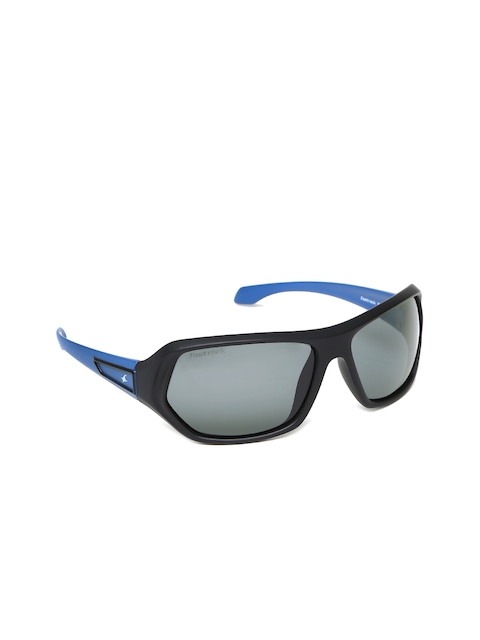 Fastrack Men Sunglasses P322BK3P