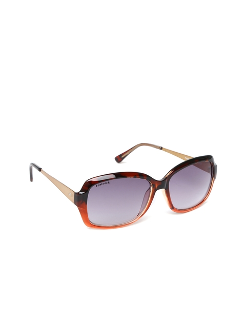 Fastrack Women Gradient Sunglasses P324BK3F