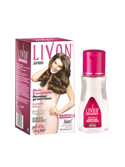 Livon Women Hair Serum 20 ml