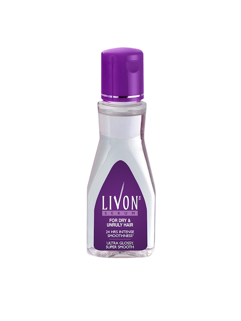 Livon Women Hair Serum for Dry & Unruly Hair 20 ml