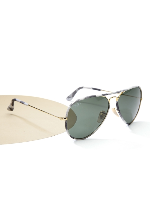 Ray-Ban Men Aviator Sunglasses