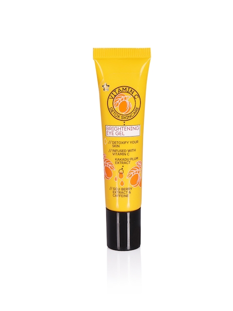 Superdrug Unisex Vitamin C Brightening Eye Cream 15 ml