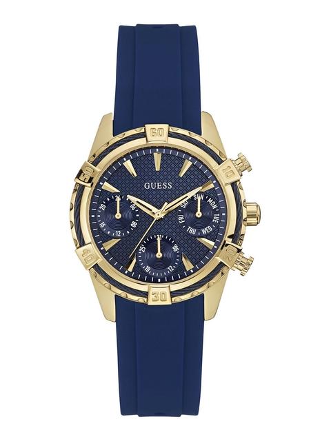 Guess W0562L2 Blue Dial Analog Women's Watch (W0562L2)