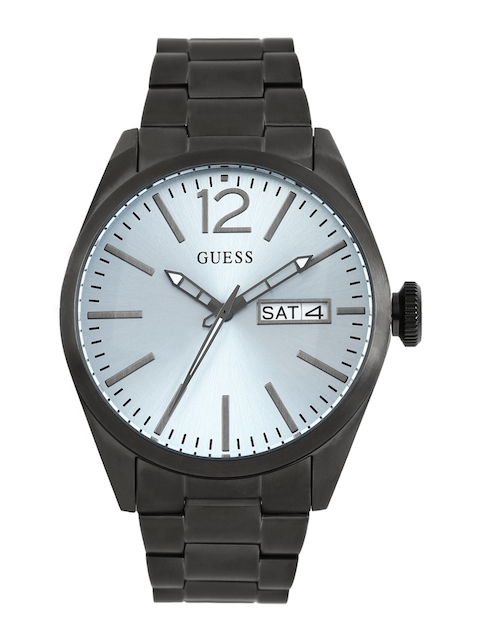 8d46fbe9598f Guess Watches - Guess Watch Price List India: Upto 75% Off Offers | 2019