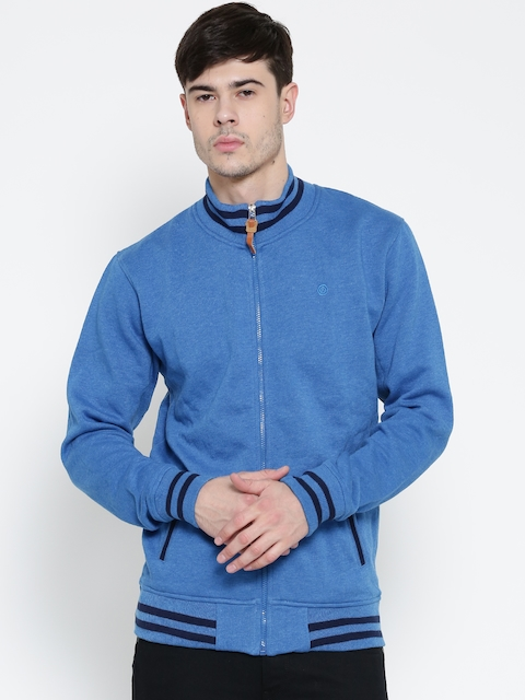 Locomotive Blue Sweatshirt
