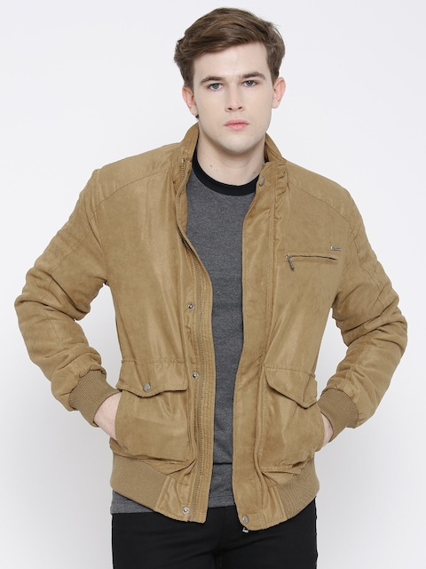 Killer Brown Jacket