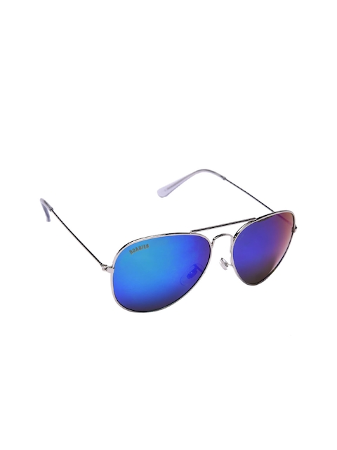MTV Roadies Unisex Mirrored Aviator Sunglasses RD-111-C13