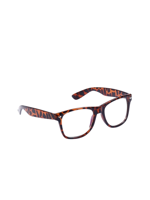 Olvin Unisex Brown Frames OL525-05