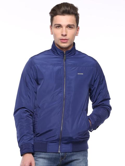Allen Solly Blue Jacket