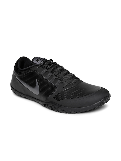 Nike Men Black Air Pernix Training Shoes