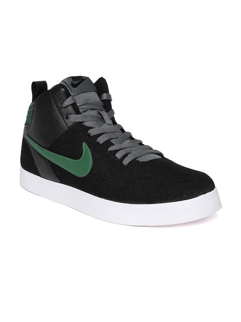 Nike Men Black Liteforce III Sneakers