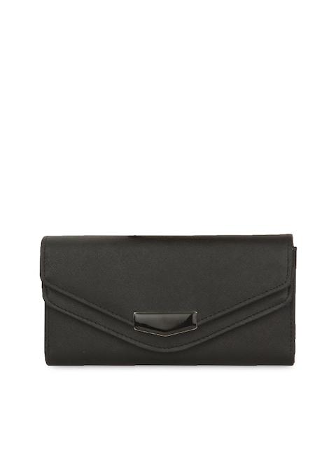 Alvaro Castagnino Women Black Wallet