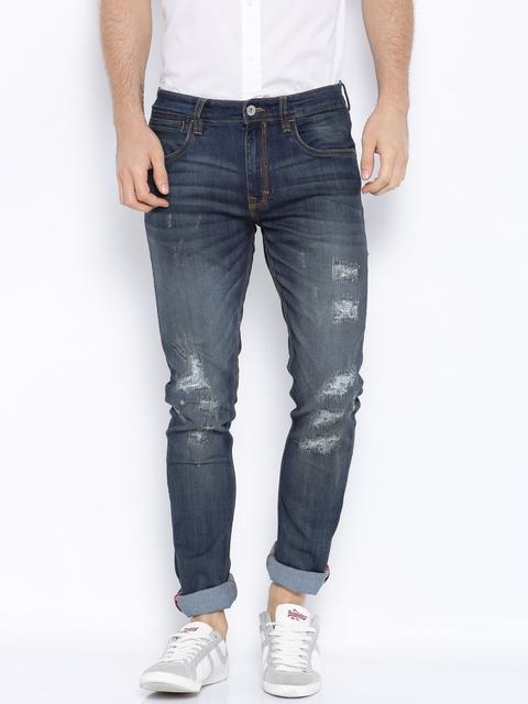 IZOD Navy Jeans