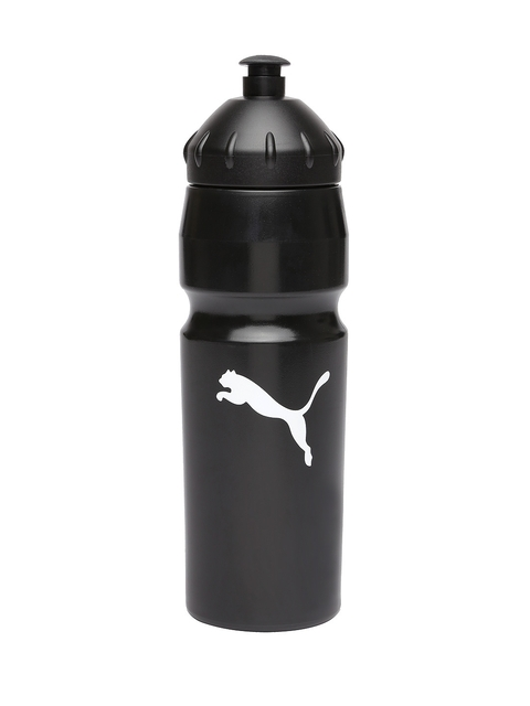 PUMA Unisex Black Water Bottle