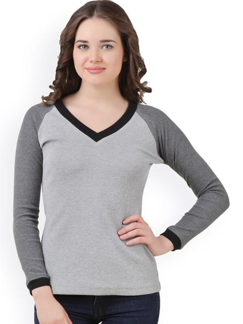 Texco Grey Sweatshirt
