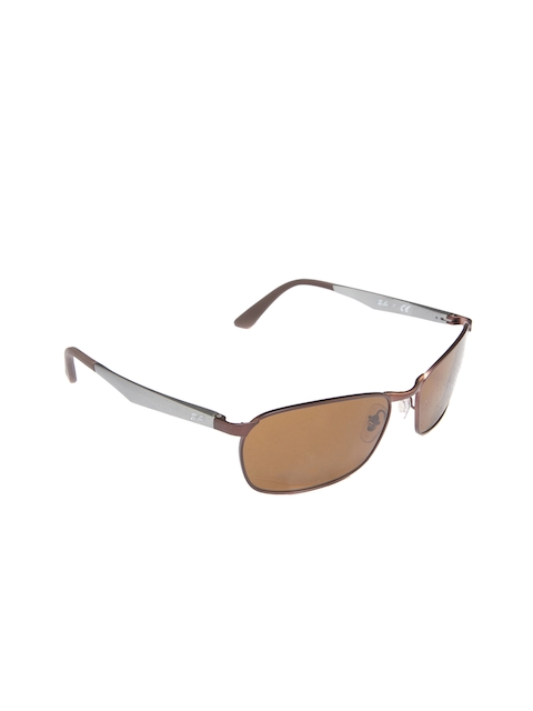 Ray-Ban Men Sunglasses 0RB353401262