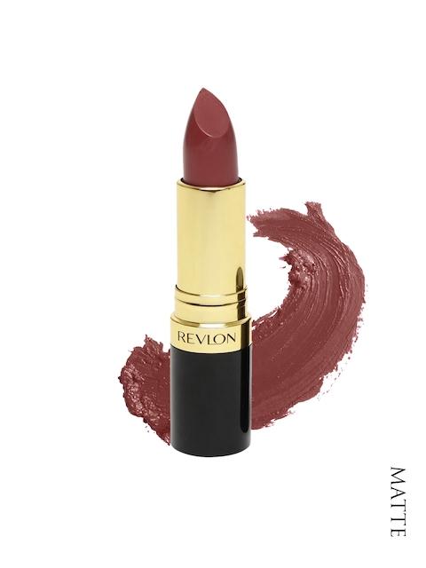 Revlon Super Lustrous Lipstick Matte Dolled Up