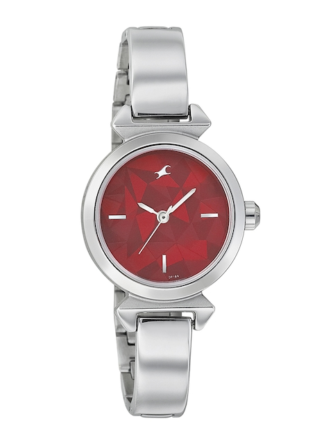 Fastrack 6131SM01 Analog Watch (6131SM01)