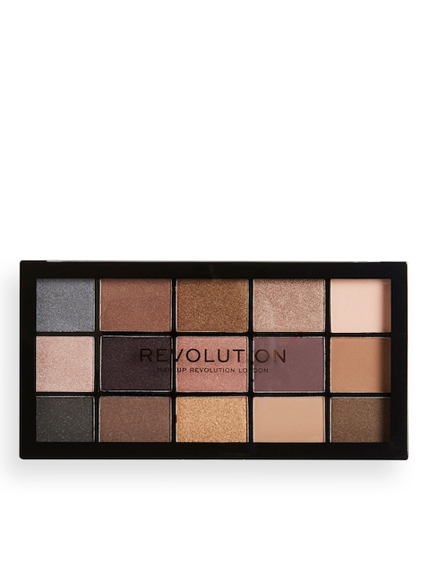 Makeup Revolution London Reloaded Eyeshadow Palette -  Iconic 2.0