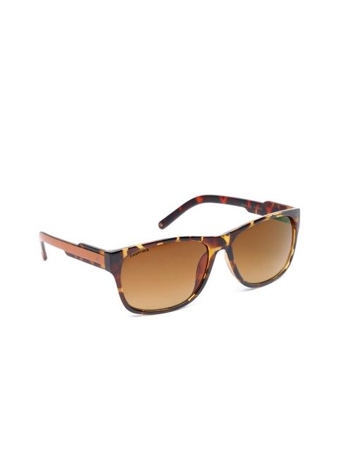 Fastrack Women Wayfarer Sunglasses P328BR3