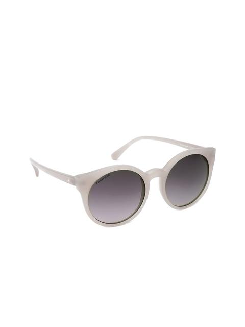 Fastrack Women Round Sunglasses P339BK2