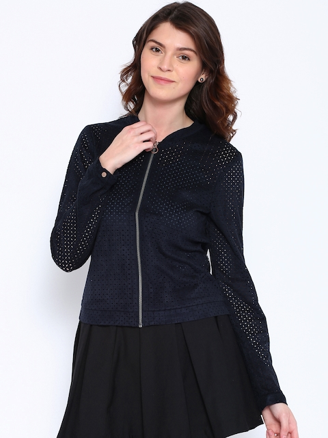 ONLY Navy Jacket