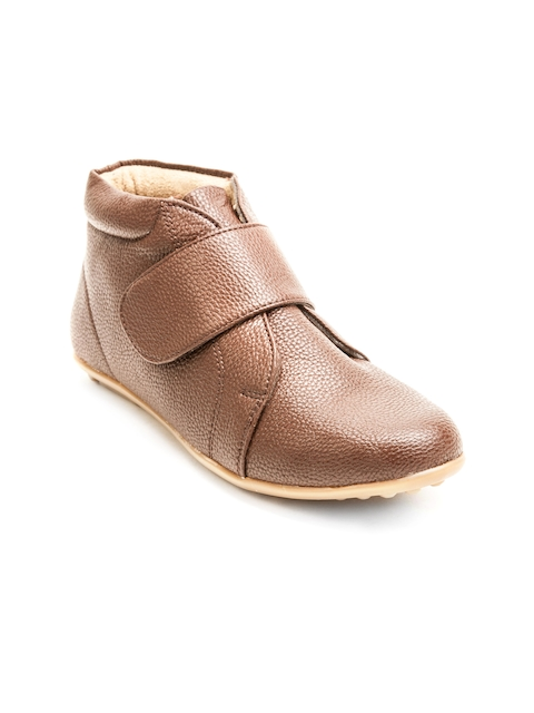 Marc Lorie Women Brown Casual Shoes