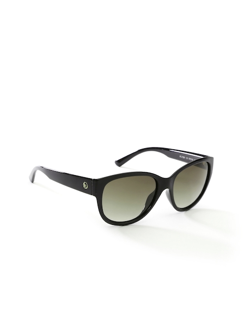 French Connection Women Oval Sunglasses FC7321 C1