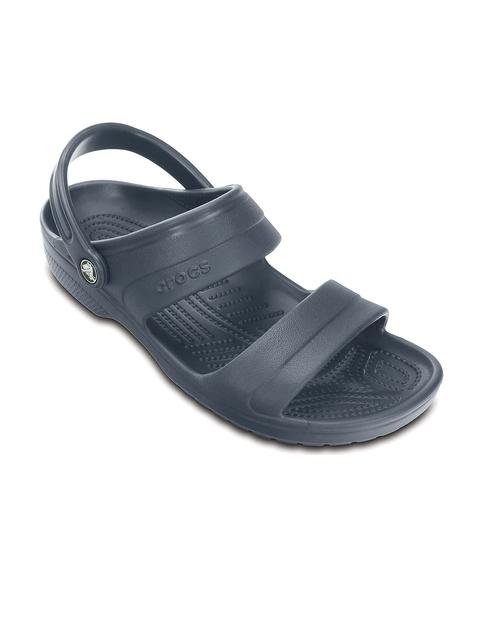 Crocs Men Navy Flip Flops