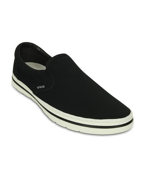 Crocs Men Black Casual Shoes