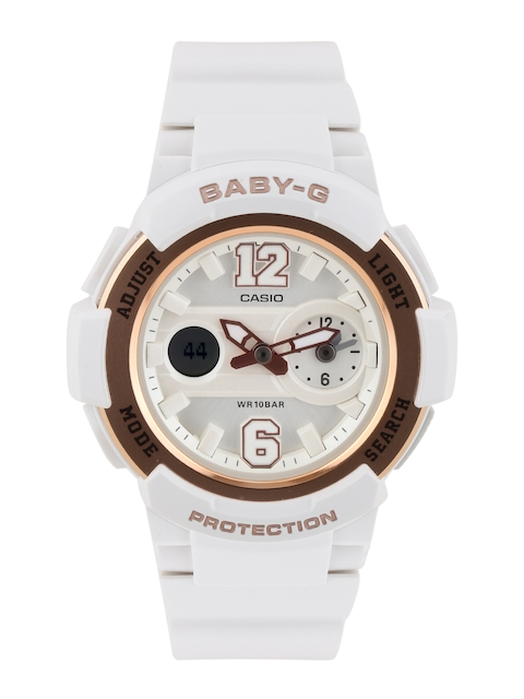 Casio Baby-G BX051 Analog-Digital Watch (BX051)