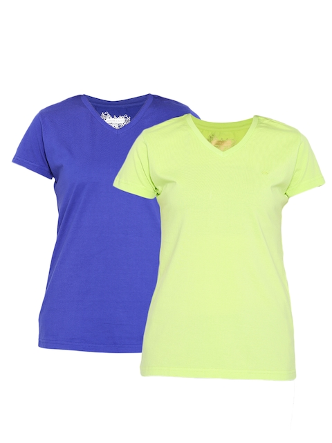 Monte Carlo Pack of 2 T-shirts