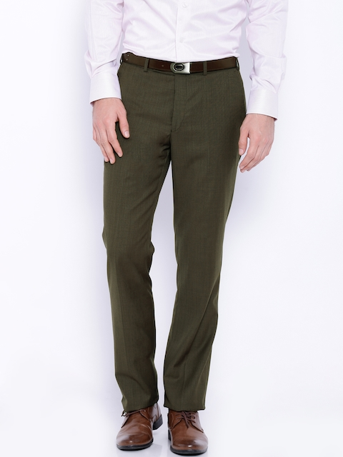 Raymond Brown Contemporary Fit Trousers