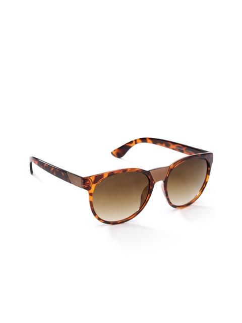 Fastrack Unisex Gradient Sunglasses P333BR2