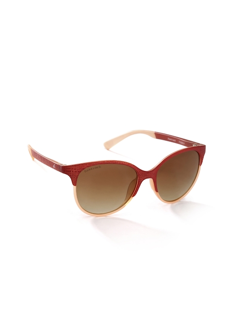 Fastrack Women Gradient Sunglasses P335BR1F