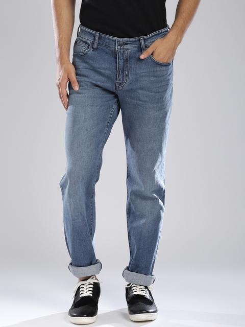 Calvin Klein Jeans Blue Jeans