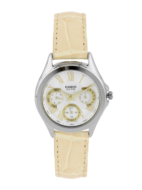 Casio A1067 Analog Watch