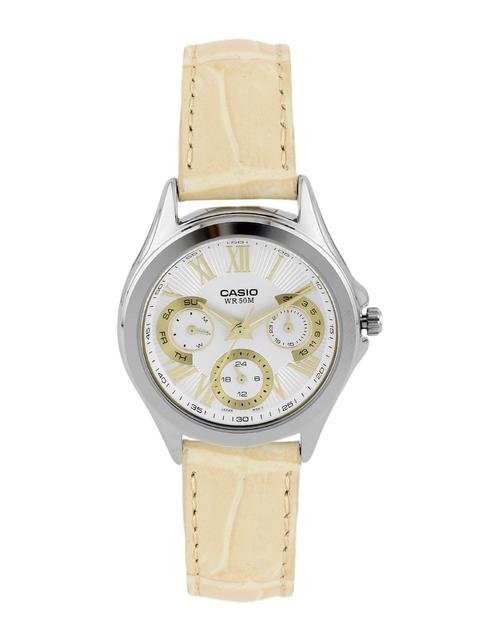 Casio A1067 Analog Watch (A1067)