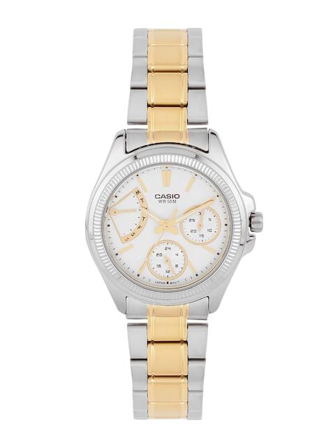 Casio Enticer A1039 Analog Watch