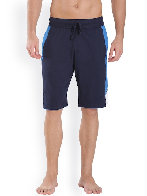 Jockey SPORT Navy Active Shorts 9415