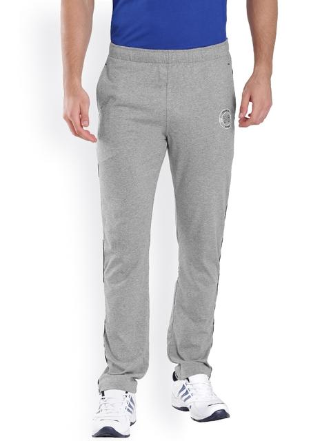 Jockey SPORT Grey Melange Track Pants 9501