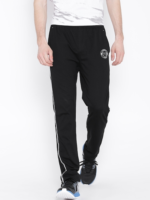 Jockey Black Track Pants