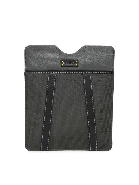 VIARI Unisex Grey iPad Sleeve